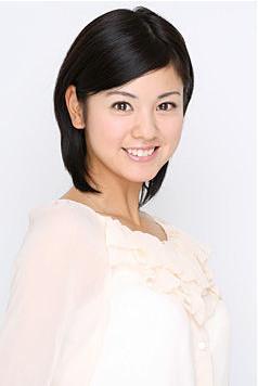 曽田麻衣子爽やかなプロフィール写真