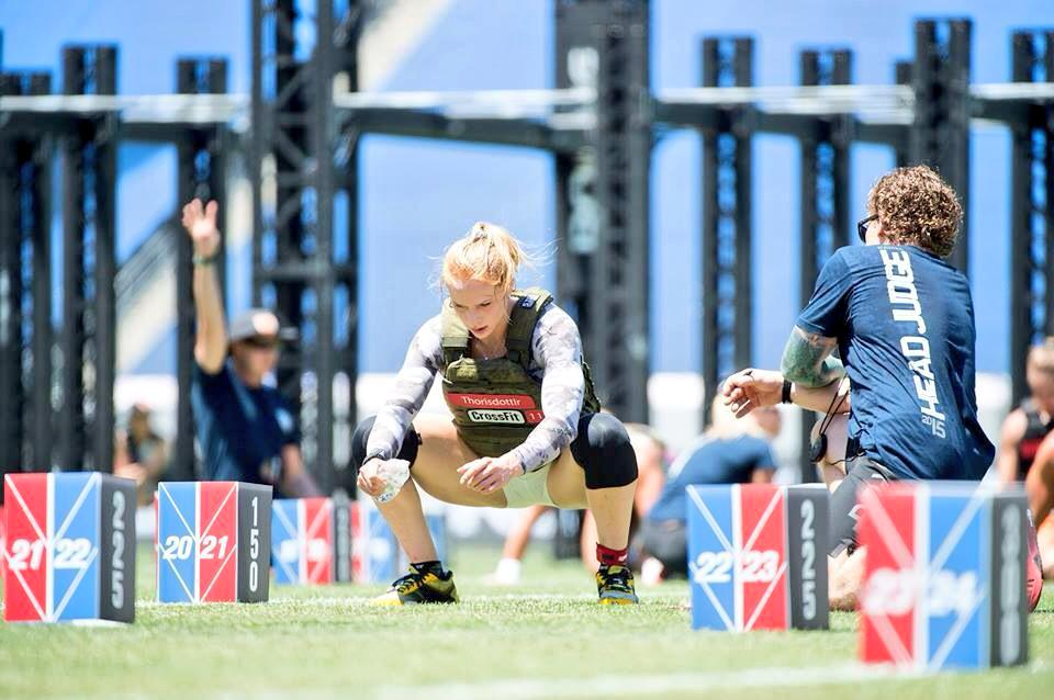 """If it is important to you, you will find a way. If not, you will find an excuse"" - Jim Rohn.   Photo: @CrossFitGames http://t.co/wfw5BD3nKT"