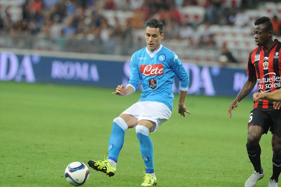 Amichevoli Calcio: l'Inter perde ancora, Napoli sconfitto a Nizza – VIDEO Gol