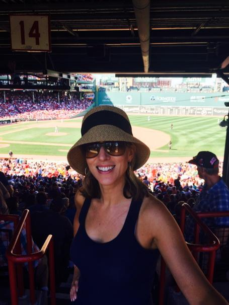 Marcia Macmillan On Twitter Quot Perfect Summer Day In Boston