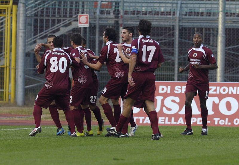 Risultati Coppa Italia: record Cittadella-Potenza 15-0, Tuttocuoio espugna Benevento