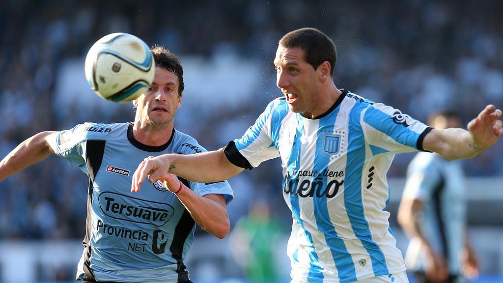 Superliga | Racing busca prolongar su racha positiva en Córdoba
