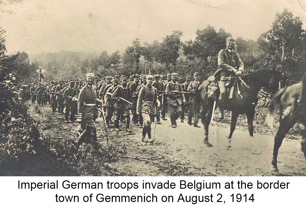 why did ww1 break out in 1914 Why did war break out in 1914 the war of 1914-18 began in august 1914 there are various reasons as to why the war started, and everyone has been debating what the.