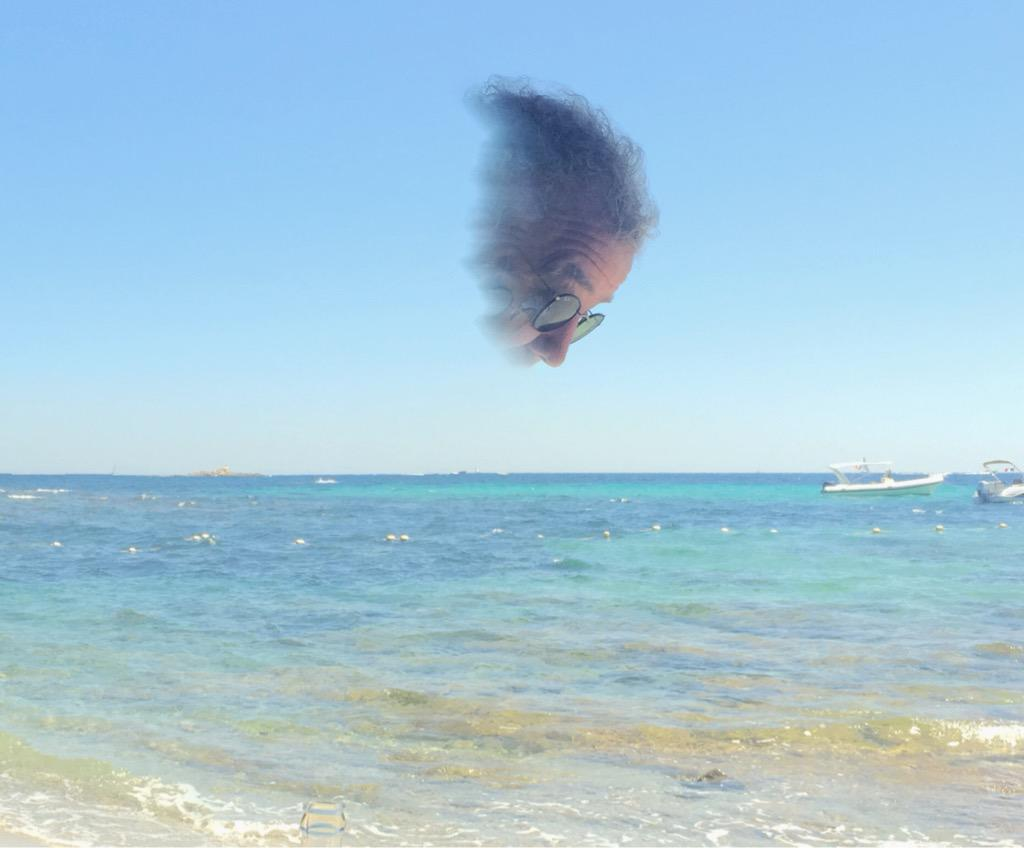 When panorama pictures go wrong http://t.co/uDnV6KzEkn