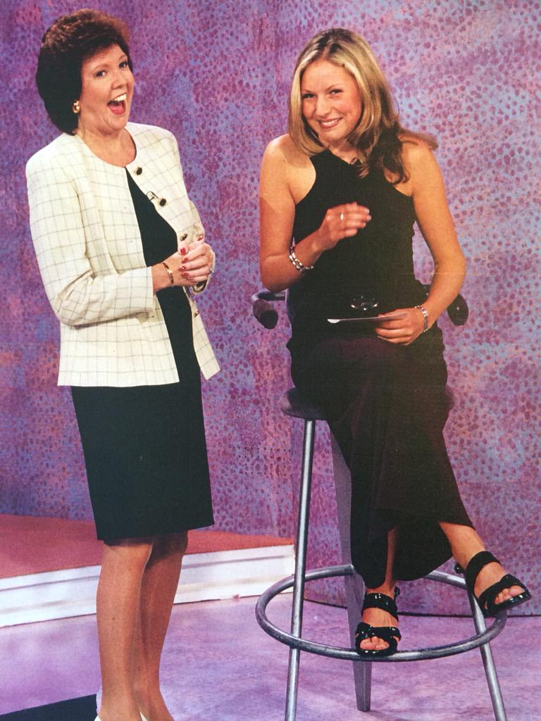 cilla black blind date 2002 Tuesday, 23 april, 2002, 12:12 gmt 13:12 uk blind date denies 'idol revamp' cilla black popular host: cilla and a contestant long-running itv dating show.