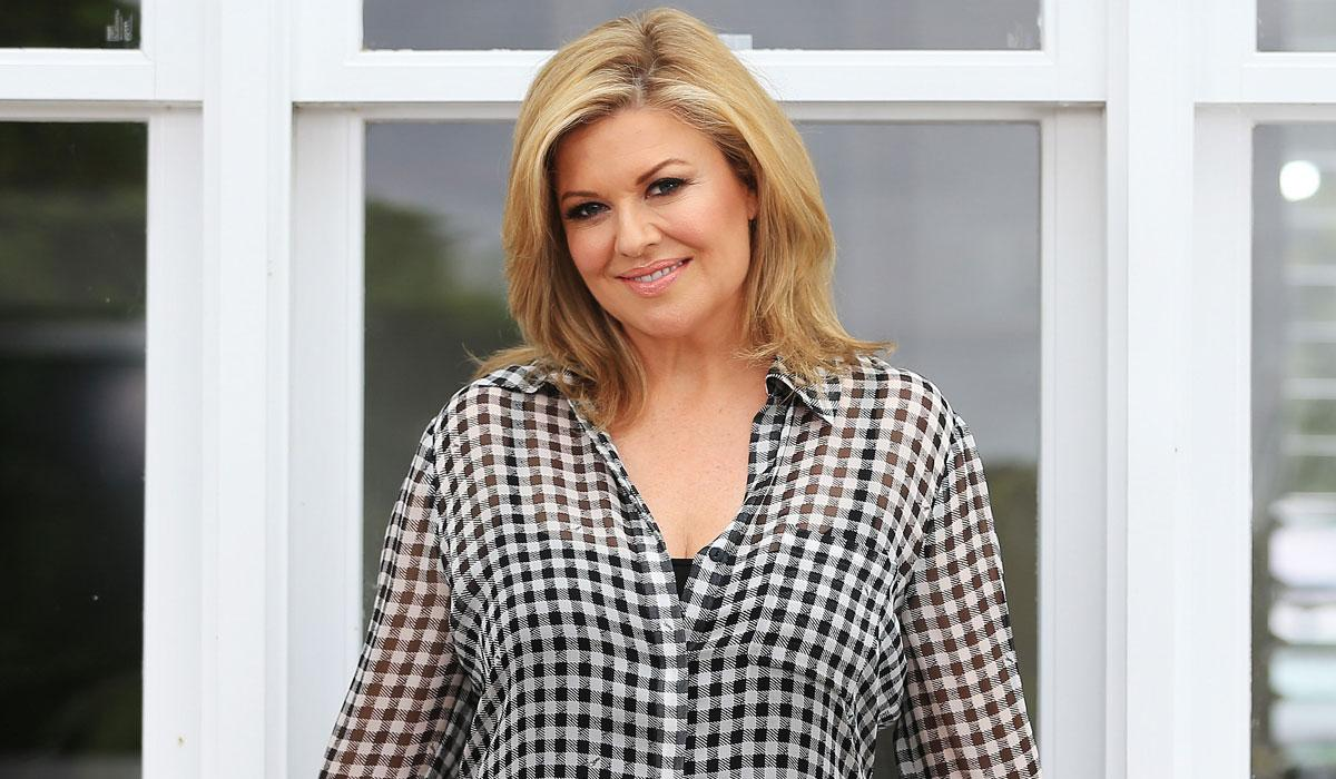 legs Is a cute Emily Symons naked photo 2017