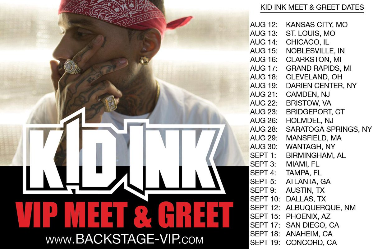 Kid ink on twitter add vip meet greet tix httpst kid ink on twitter add vip meet greet tix httpsttrlc68cqqh httptxa5iaczzmr m4hsunfo