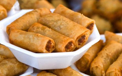 Frozen spring roll &amp; samosa now available. Log on to  http:// nkataa.com  &nbsp;   to place an order. #Nkataa #AbujaOnly <br>http://pic.twitter.com/fGTVNAgb9v