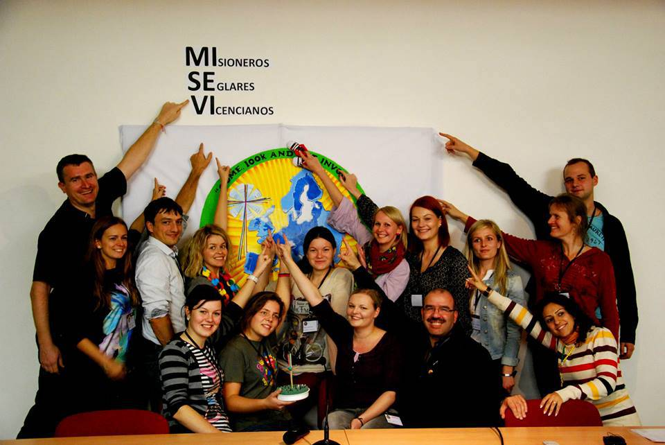 Connect and learn: MISEVI #YVC2015 #collaboration http://t.co/9tk7qzpHLG http://t.co/n0VVeSSQ9m