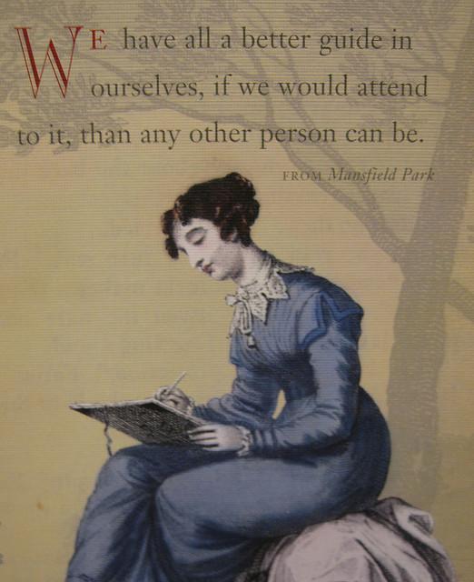 Mansfield Park Quotes: Austen Memes (@austen_memes)