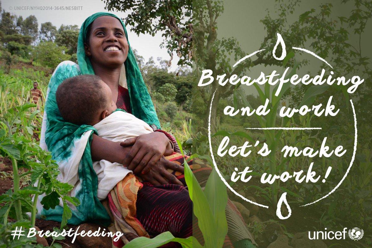 breastfeeding nutrition unicef - HD1200×800