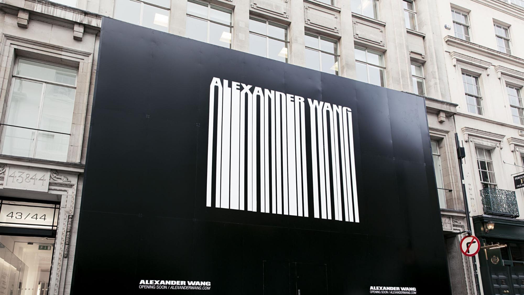 .@AlexanderWangNY opens first European flagship in London: http://t.co/wZfvnIDc0l http://t.co/zpicemcuXT