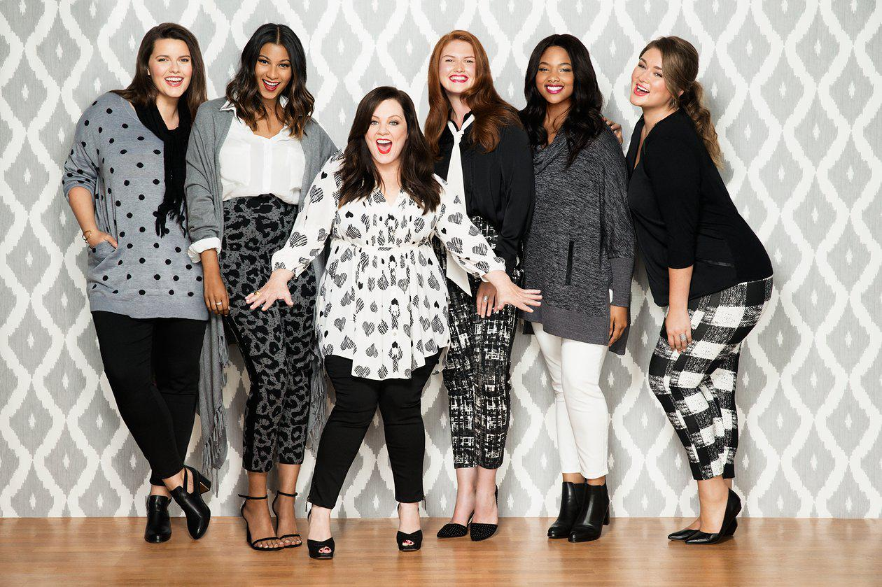 You've got to check out @melissamccarthy's new clothing line http://t.co/gjKmBxfkJE http://t.co/VU9DxncoSm