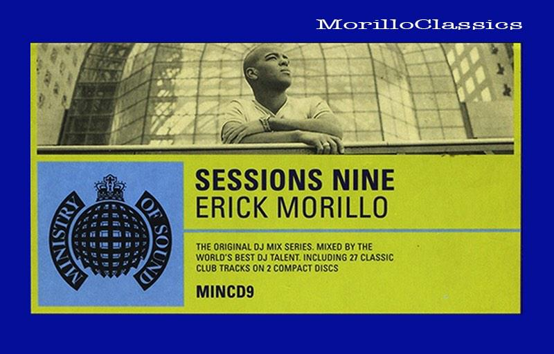 Erick Morillo on Twitter: