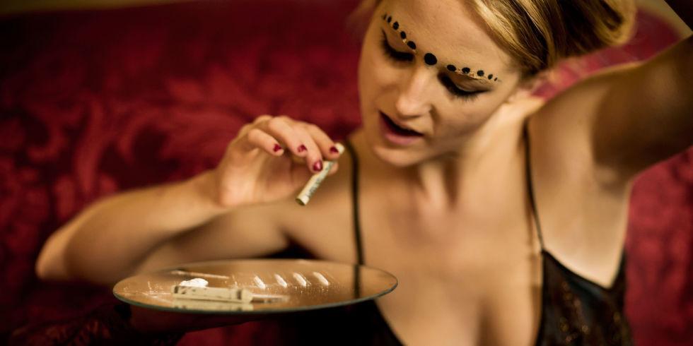 Girl doing cocaine, free amatuer handjob clips