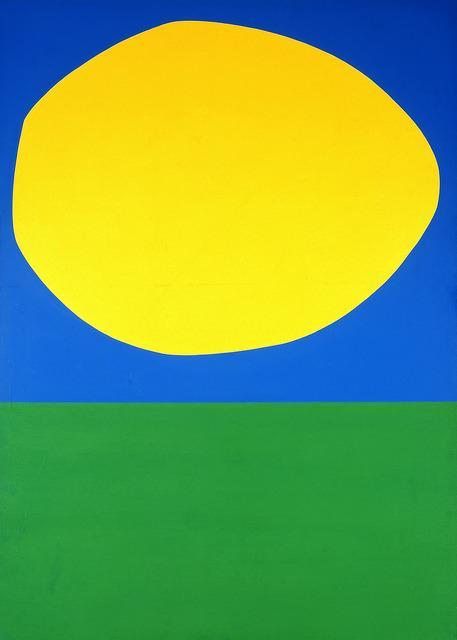 Ellsworth Kelly changed the face of art. At 92, he's still not done. (via @guardian): http://t.co/FNFx2jdTOG http://t.co/8i2LmNrtxv