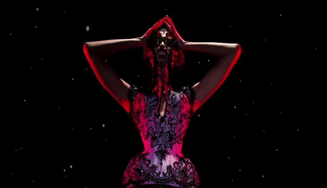 Criações de Alexander McQueen ganham curta de Nick Knight. Assista à incrível animação aqui http://t.co/mf4NxoqNzI http://t.co/Ge2R1A508W