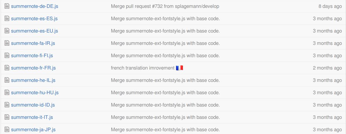 Summernote Multiple Editors