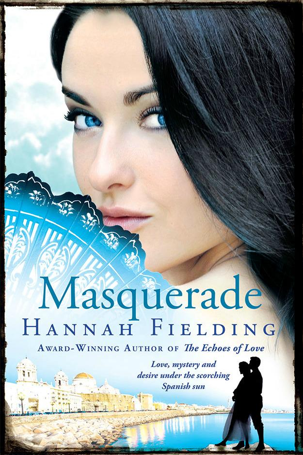 NEW HOT #RELEASE Masquerade: an exciting triangle of passion, deception  #revenge in Andalucia http://t.co/AjFDOhkxAN http://t.co/HsMVDd7FS9