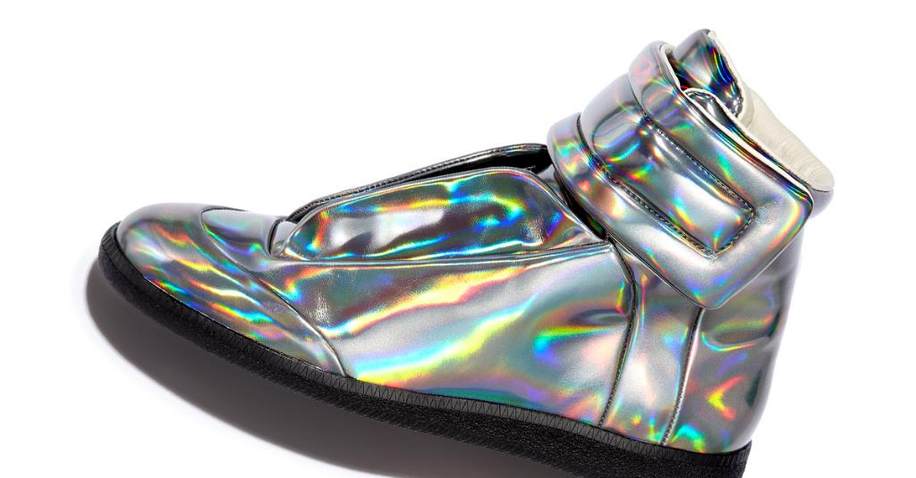 Go back to the future with Maison @Margiela. #SaksMen http://t.co/dEpQnLoedT http://t.co/PqZ5X8HU31