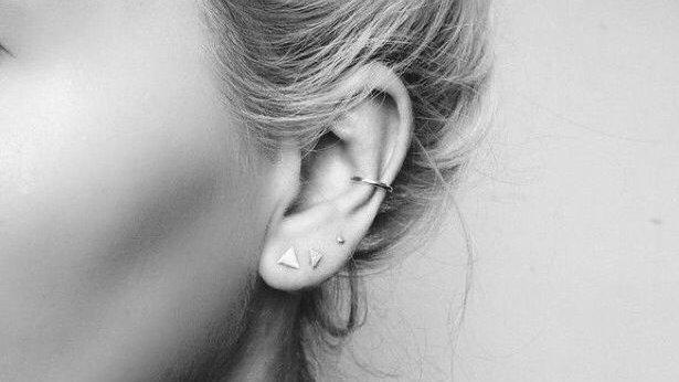 Unique and beautiful ear piercing ideas for you to peruse http://t.co/fqAgQCQQaN http://t.co/L42VWY24yK