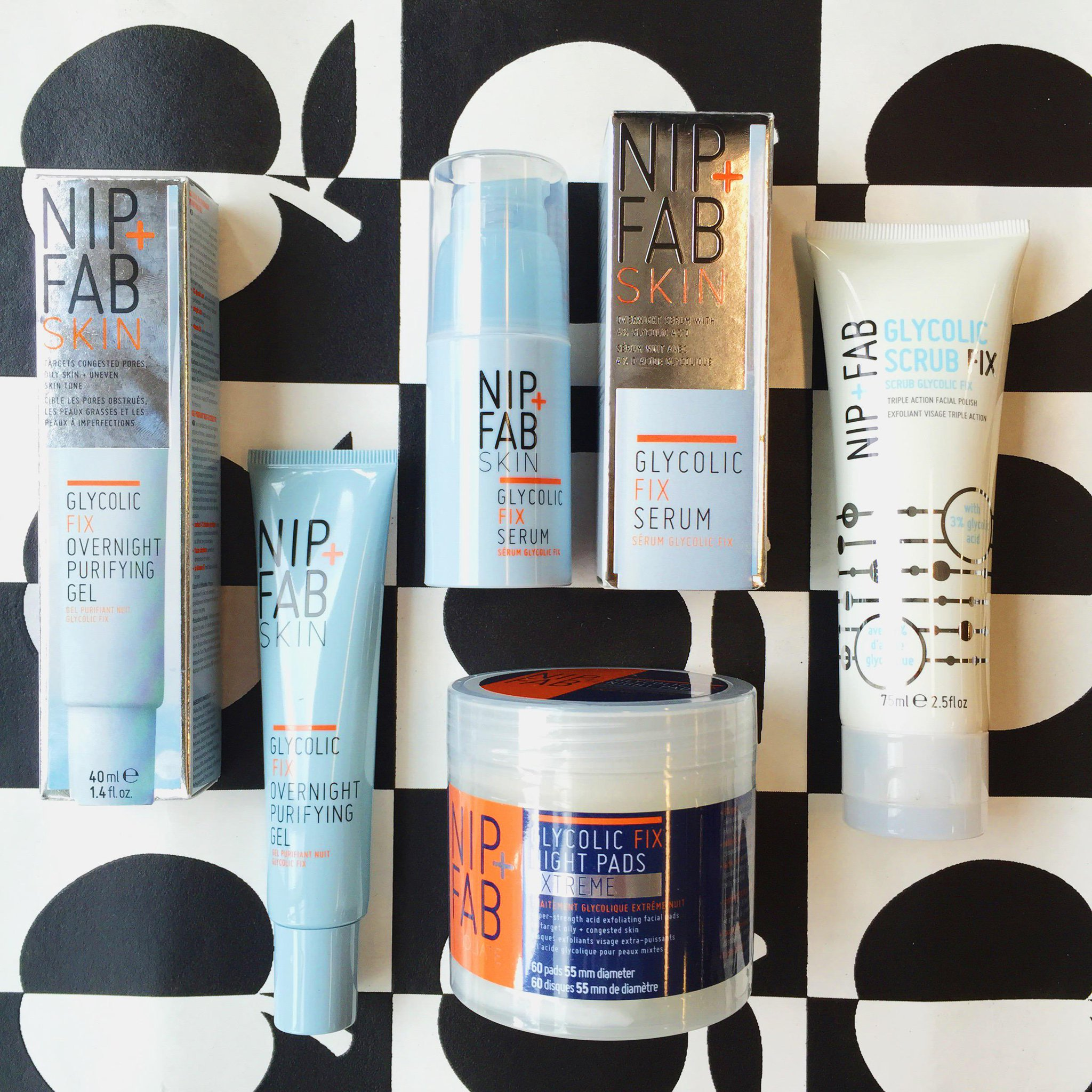 Win £50 worth of @NipandFab goodies with our #InvestInBeauty giveaway! For details visit http://t.co/zEp0et6jIh http://t.co/5fEz54HGcw