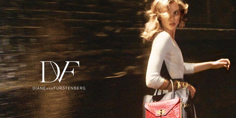 Karlie Kloss Goes Undercover in DVF's Short Film 'Secret Agent' http://t.co/xGzsDSNDPa http://t.co/nxSEnDywCy