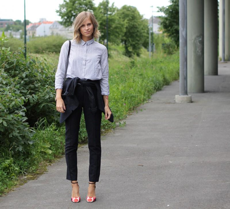 Five work outfits to take you from day to night: http://t.co/r2w2vVQzw2 http://t.co/SpDP5e73eK