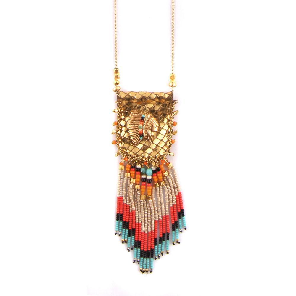Obsession of the Day: The Santa Fe necklace by @gasbijoux http://t.co/2Mz96N8tJq http://t.co/45EraH0mEC