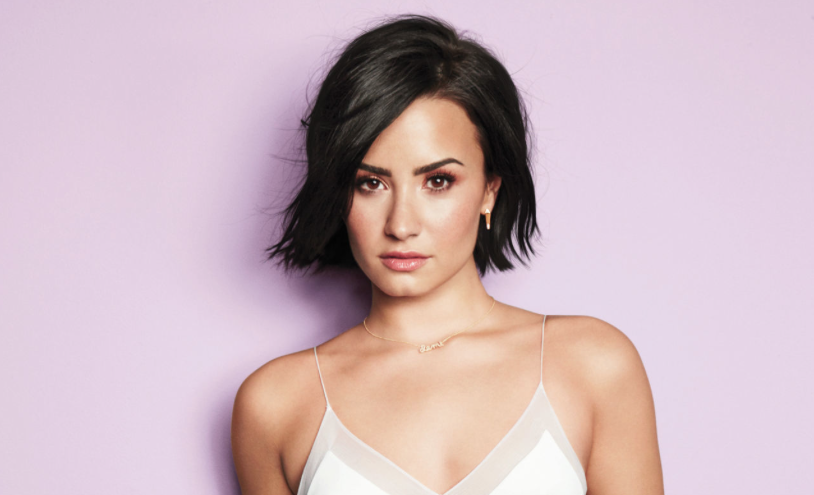 """Demi Lovato: """"I wanted to sabotage everything around me so that I could sabotage myself"""" http://t.co/Lu5GAnbuqP http://t.co/S5zUQkqjSa"""