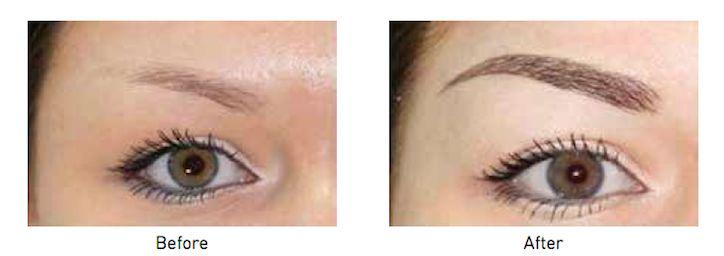 Writer @susanyara on what it's really like to tattoo on your eyebrows:  http://t.co/NK7rZgPEHS http://t.co/BXZ9cxBygc