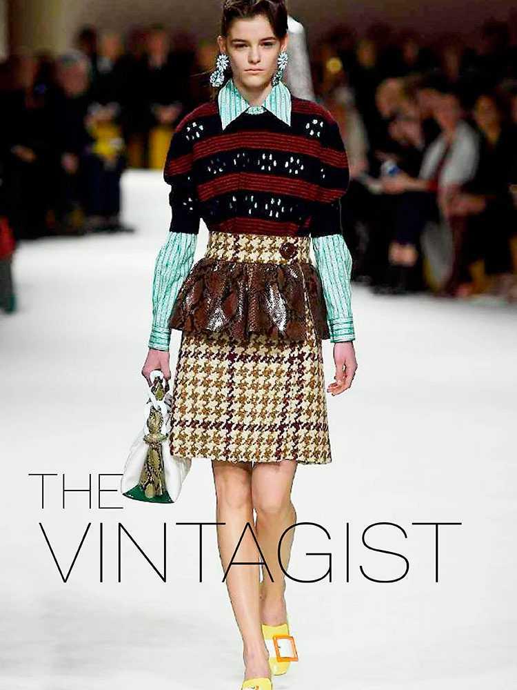 Are you a 'Vintagist'? http://t.co/0JG2KN4jsn http://t.co/wNjulbufMN