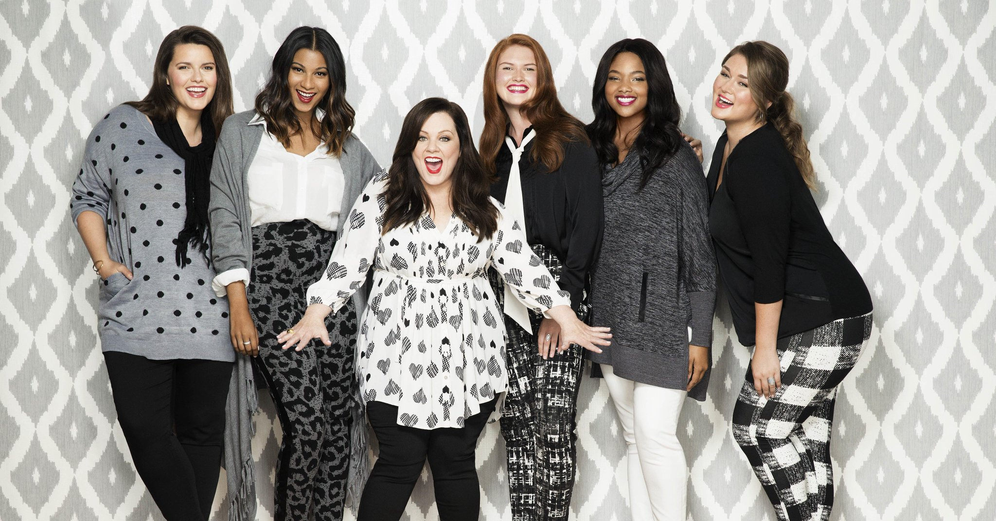 You're going to want everything from @melissamccarthy's clothing line: http://t.co/VfjGXlkrzr http://t.co/VBwGpIwSdp