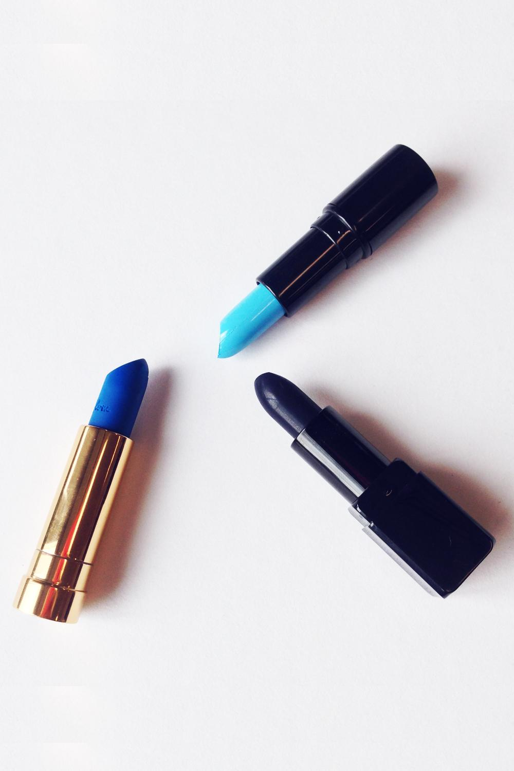 Could this be the strangest Beauty trend of the year...?? We put blue lips to the test http://t.co/RoFcMfZ7rk http://t.co/XE3iizgcg7