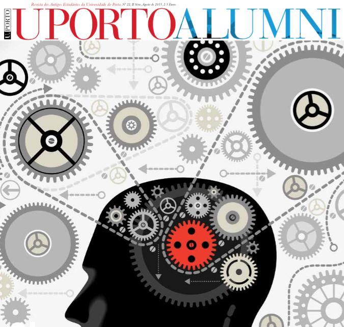 "Revista ""@UPorto Alumni"" nº 22 disponível online: http://t.co/AcmOqFLJbl http://t.co/soAonc9imk"