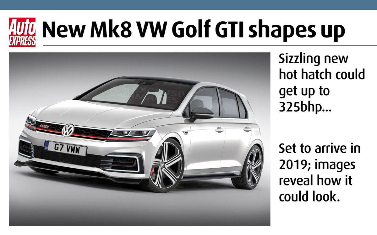 golf gti mk8 release date. Black Bedroom Furniture Sets. Home Design Ideas