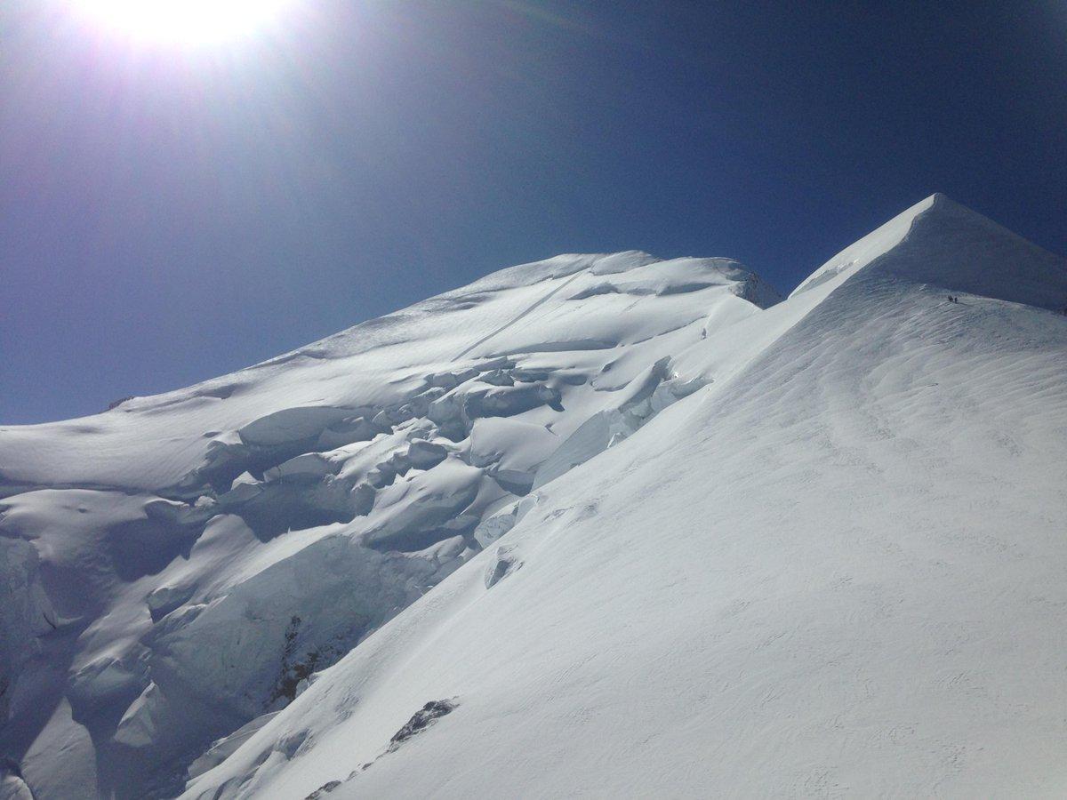 Prima ascensione del Monte Bianco celebrata oggi con un doodle, avvenne l'8 agosto del 1786