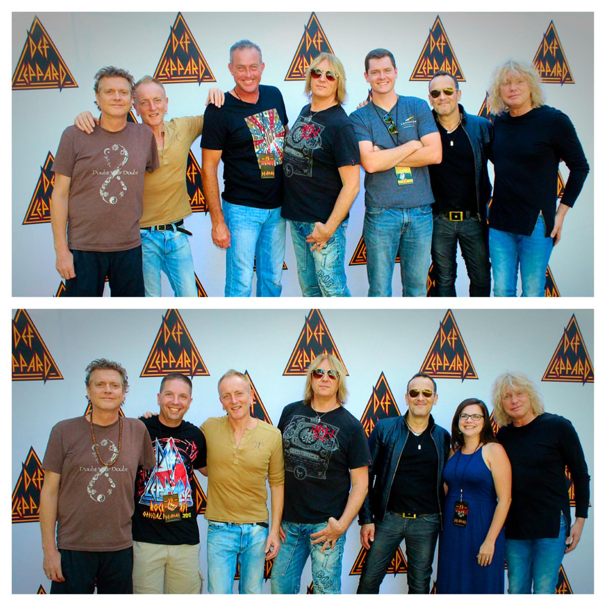 Ruoff Music Center On Twitter Limited Defleppard Vip Packages