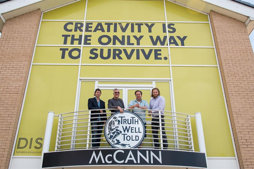 McCann Central hires Bray Leino's Elsom as group creative director http://t.co/MRDHw43Ca4 @Truth_Well_Told http://t.co/ysxuJ0tOb6