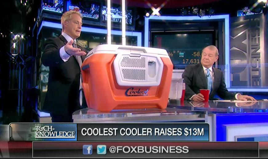 Let me show you the coolest cooler you've ever seen http://t.co/GbtYvAyo9H #technology #gadgets http://t.co/QDuVxkyP0R