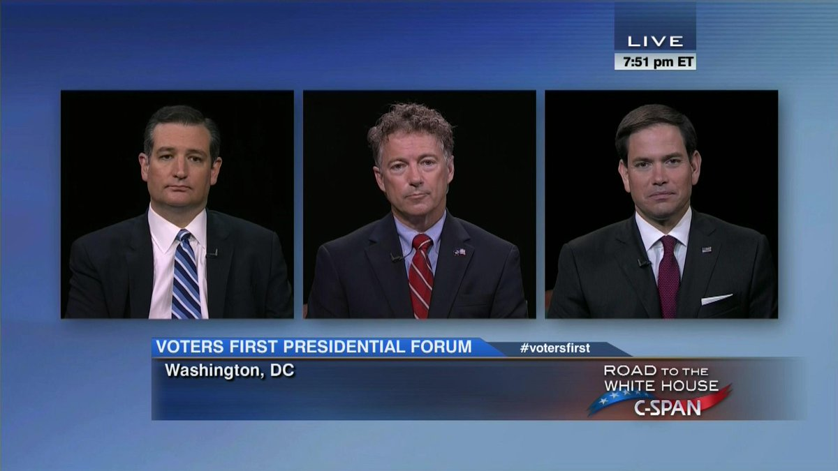 Watch CSpan Online without Cable - Streaming Observer