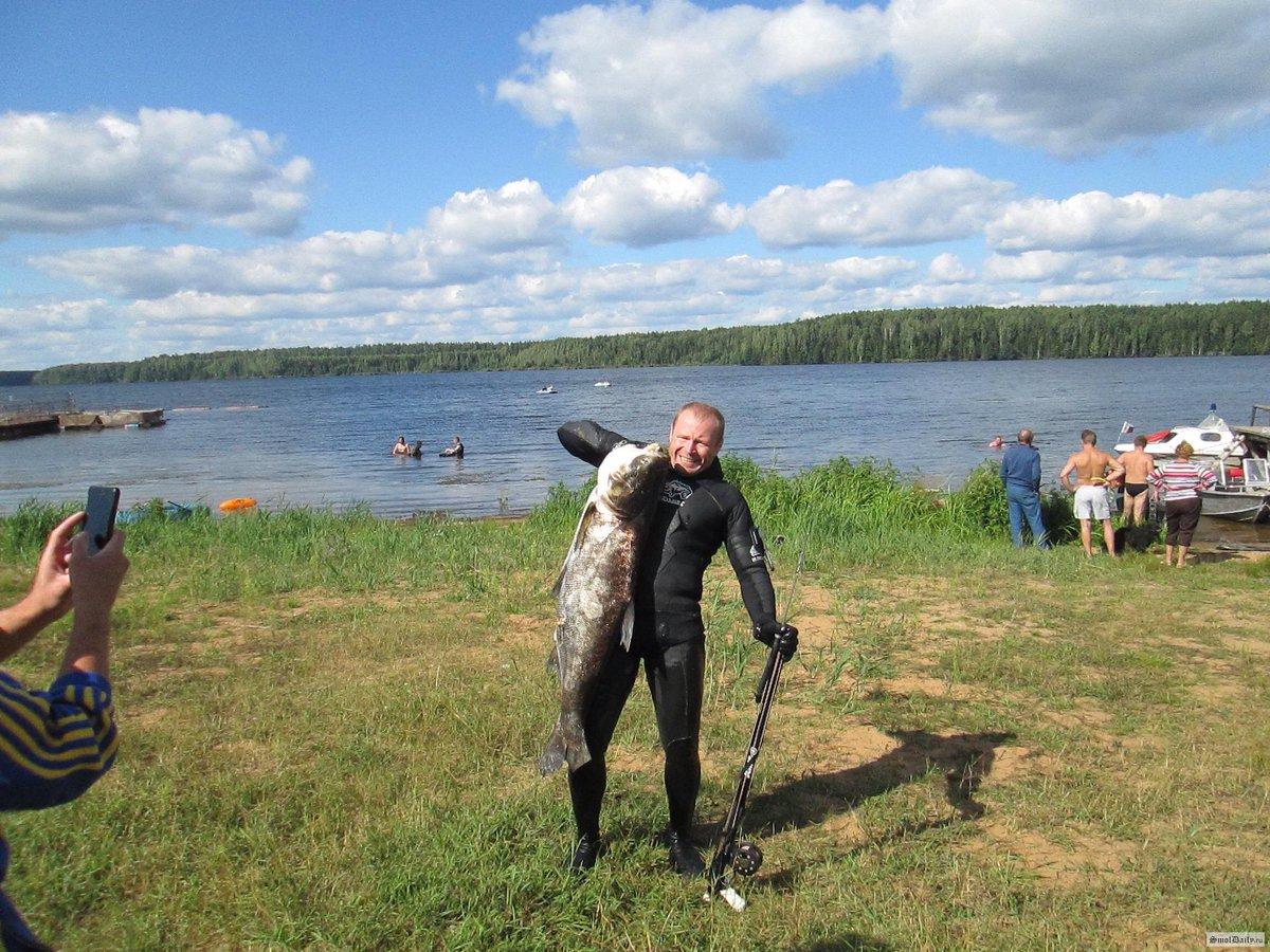 отчет о рыбалке в десногорске 2017 сегодня