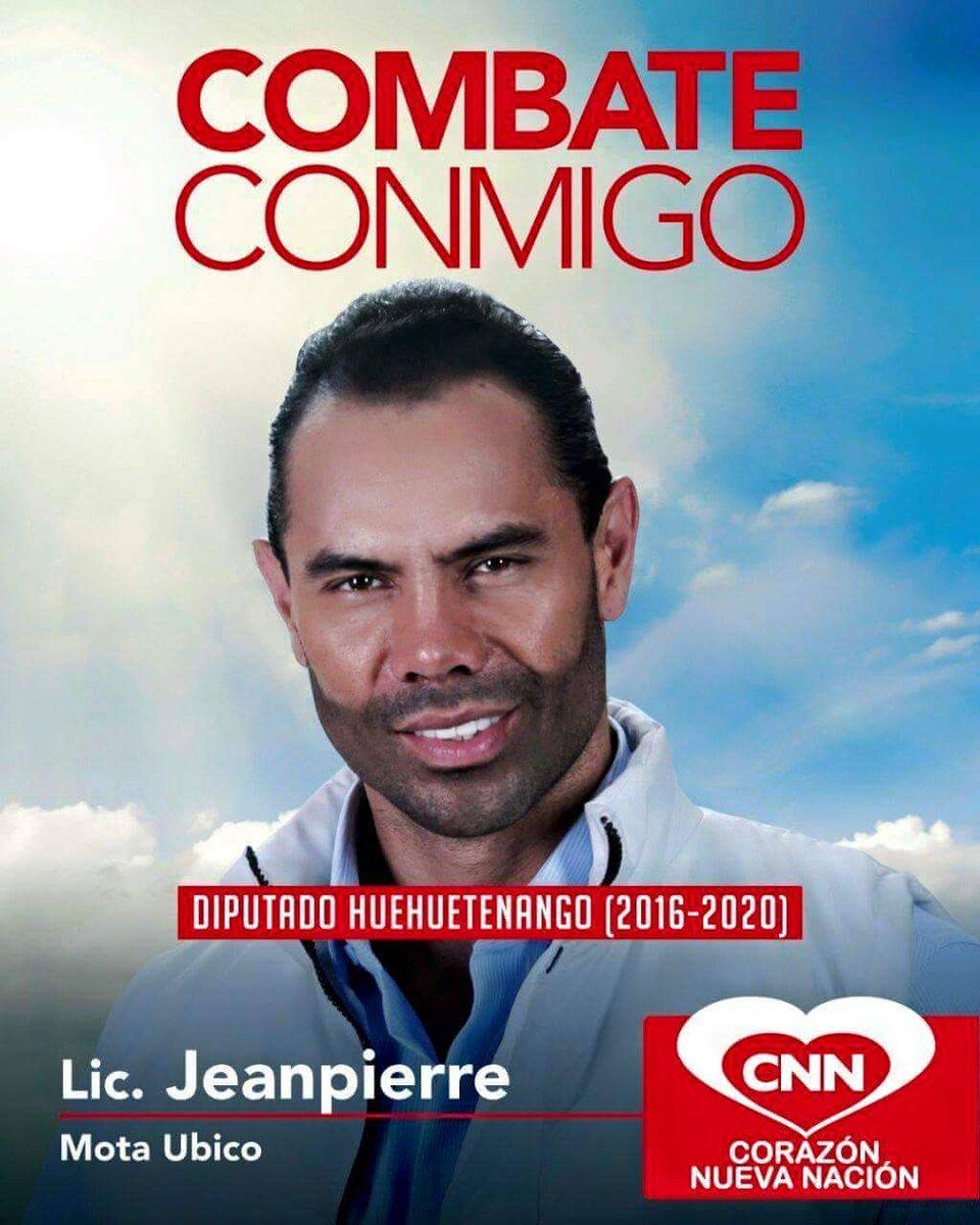 Primero iba para alcalde de Villa Nueva ahora para Diputado huehue. Pero de que entra a robar, entra. http://t.co/mTG4X2tGCl