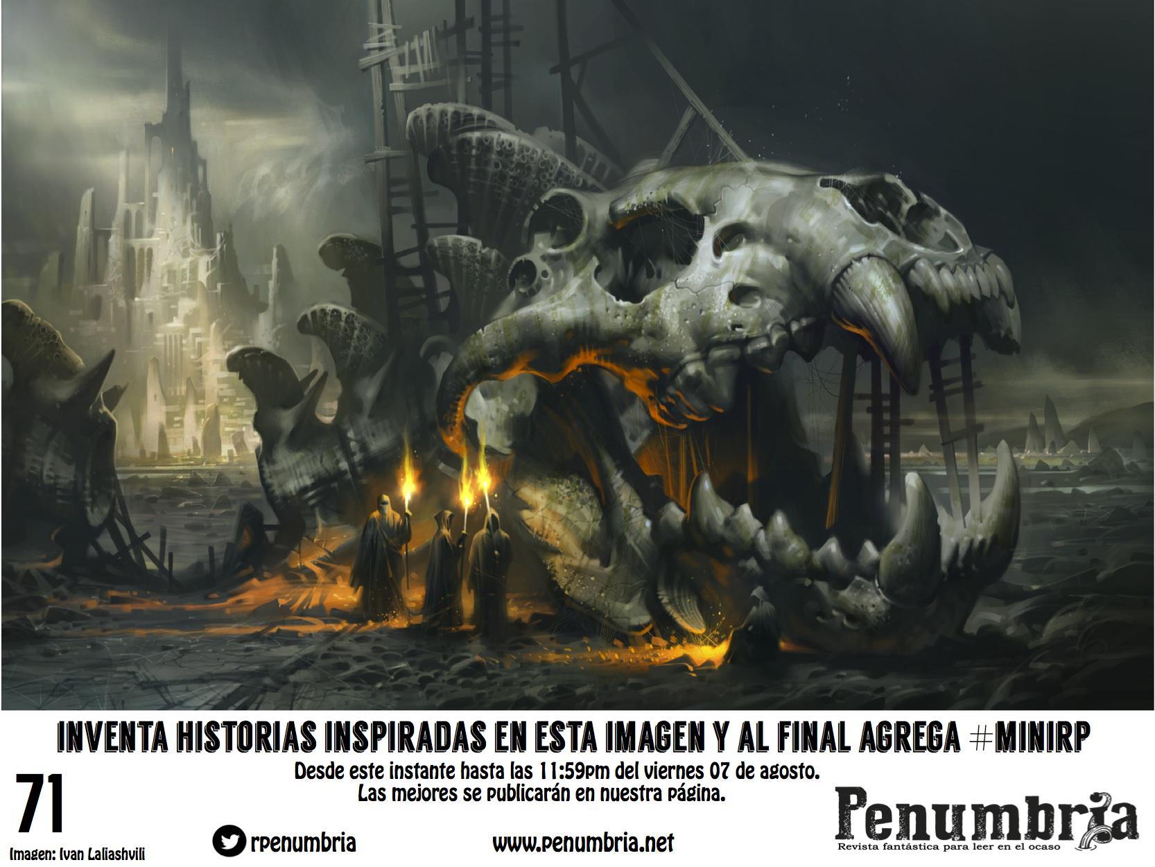 Penumbria #MiniRP 71