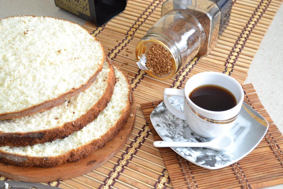 Рецепт пышного хвороста