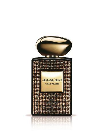 Scent collectable: @armani Rose d'Arabie limited edn eau de parfum bottle arriving soon @brownthomas @RoTierneyCrowe http://t.co/CuFrBOVMNP