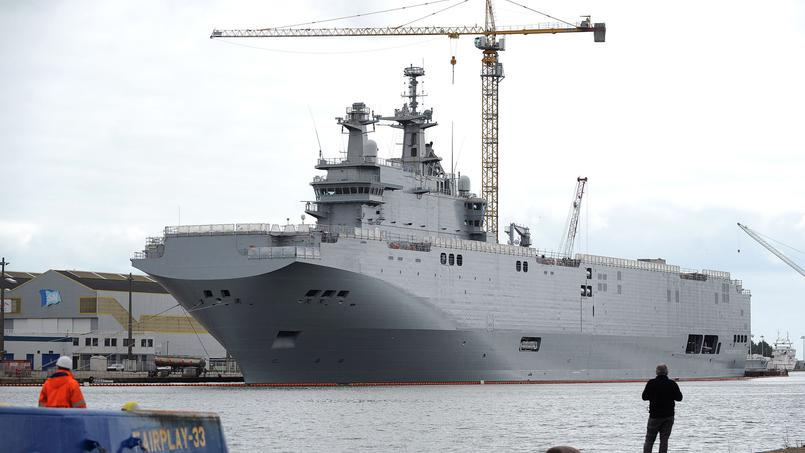 #Mistral 8 raisons de lever les sanctions contre la #Russie  >> http://t.co/STmn7Abni3 http://t.co/in6pq4ESLA