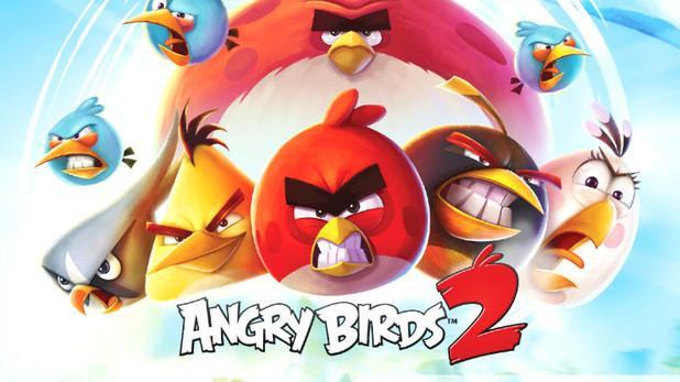Angry Birds 2 incoming! A great video ad to support its launch. http://t.co/dixEG9SlB0 http://t.co/QvTTHkmeqE