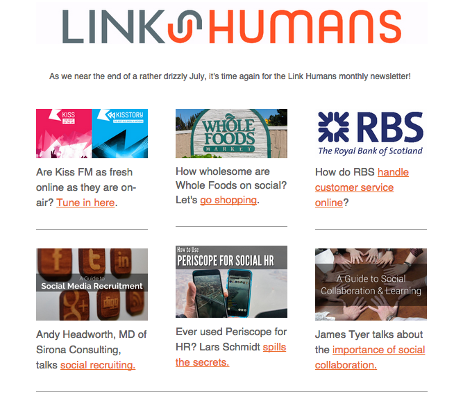 RT @LinkHumans: This month's #LinkHumans newsletter is full of case studies, interviews & #LifeatLinkHumans: http://t.co/KFHnt87xNW http://…