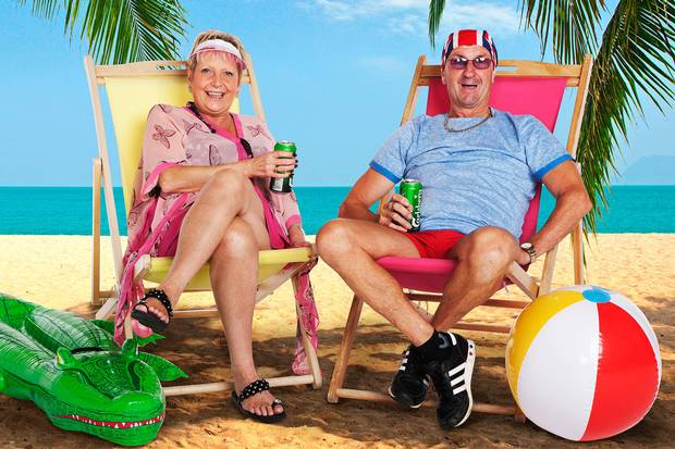 The entertaining new travel series #TravelGuides pulled in a strong audience of 2.8m viewers http://t.co/XOZUiV97Rg